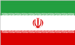 Iran Boat / Courtesy Country Flag.